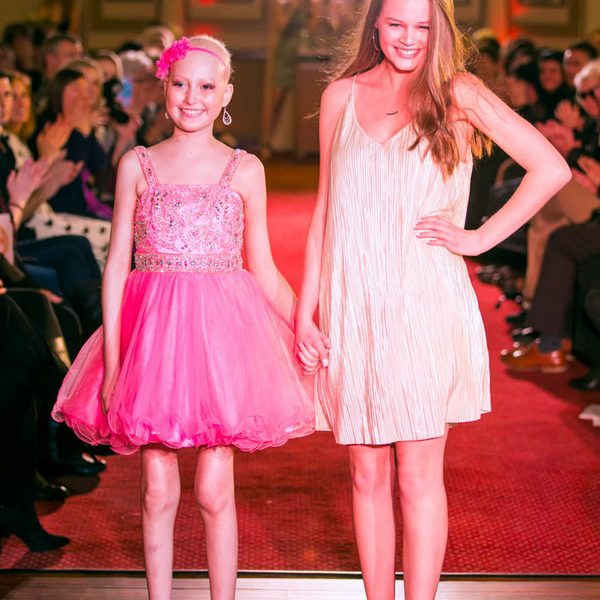 Runway for the Cure 2017
