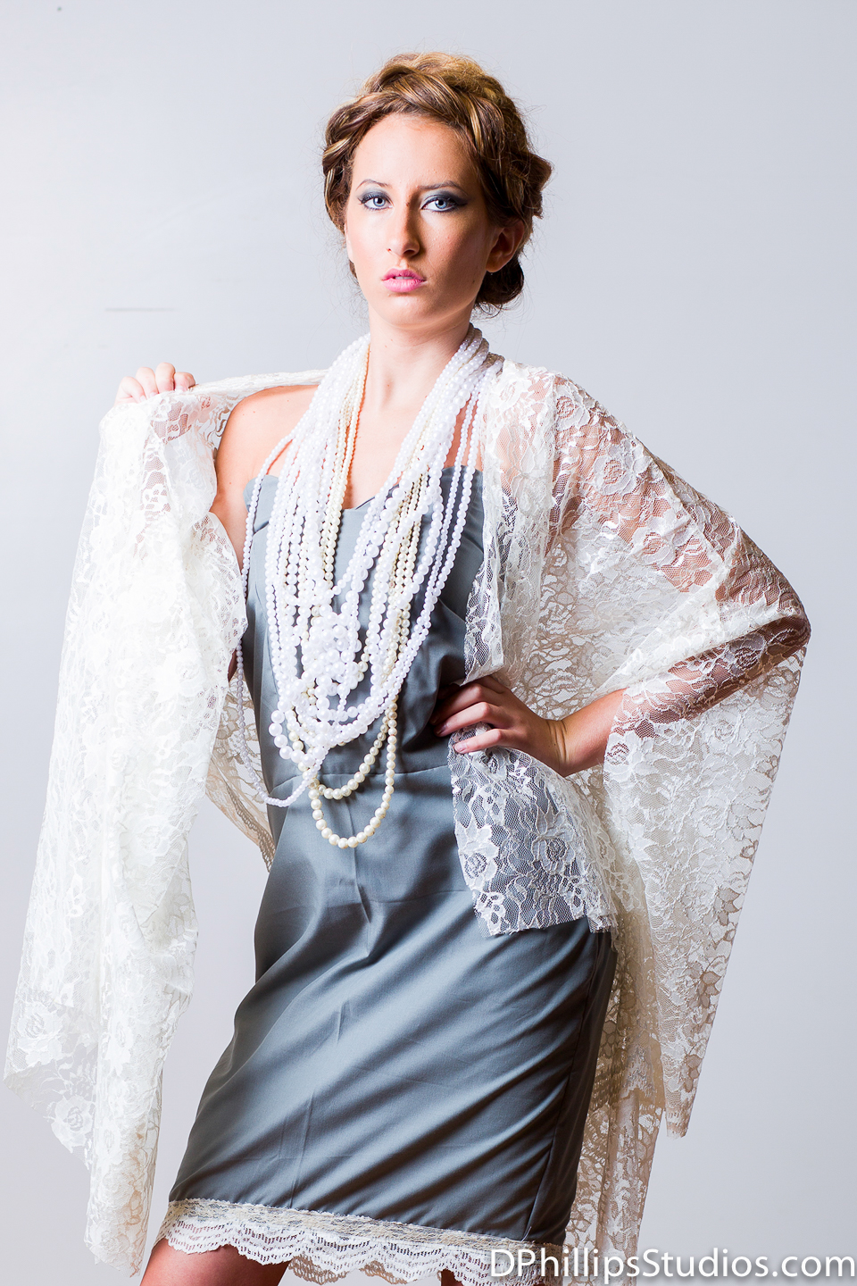 Styleweek 2015 Collection Designer Clothes Horse